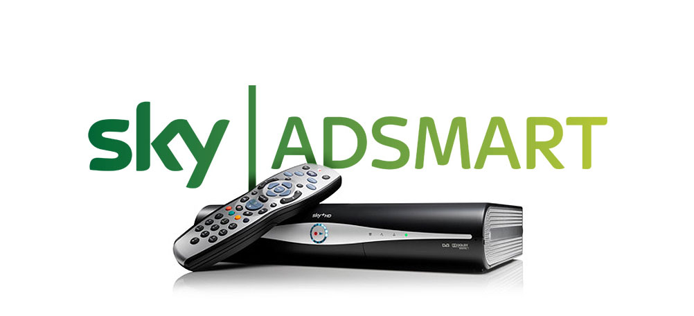 Low cost highly targeted TV advertising with SKY Adsmart