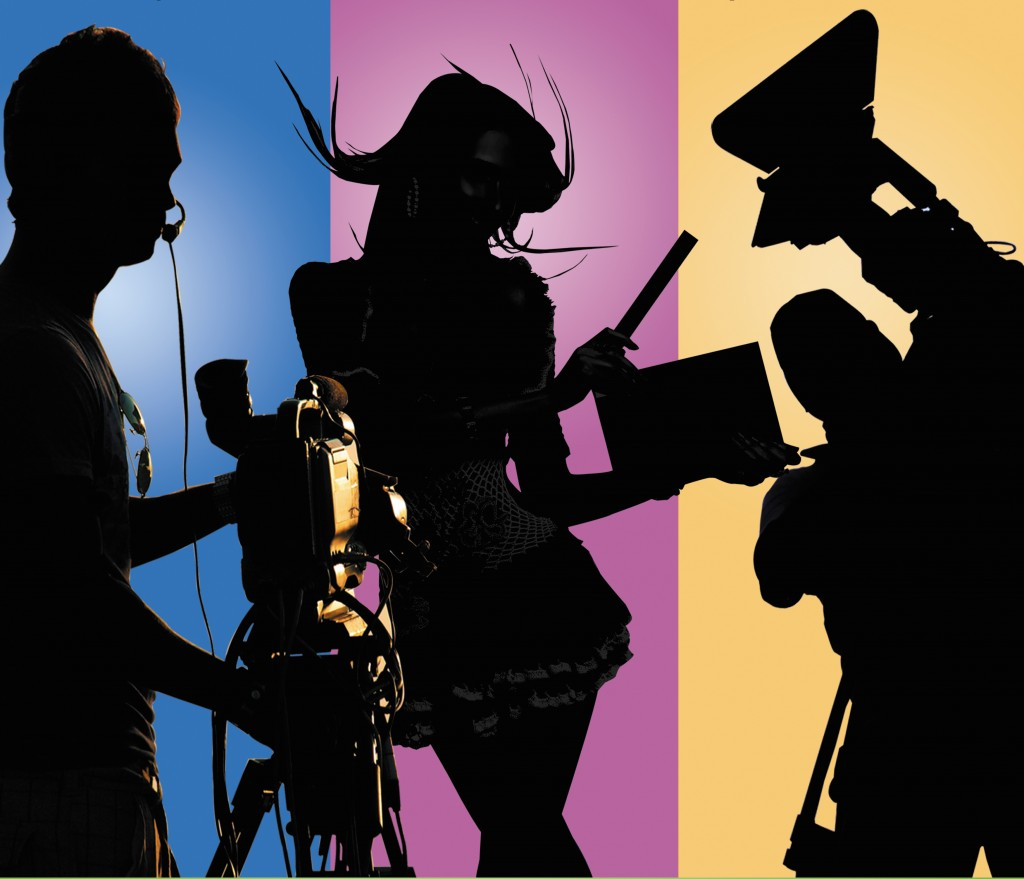 influence of animated characters in tv advertising Television is the industry which most commonly guilty of perpetrating gender roles and stereotypes very sharp contrasting stereotyping of gender roles on television can be noticed in commercials and advertisements gender stereotypes can also be found in children's tv programs.
